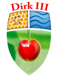 Logo Dirk III